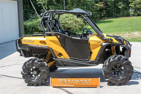 2011 Can-Am Commander™ 1000 XT in Lexington, North Carolina