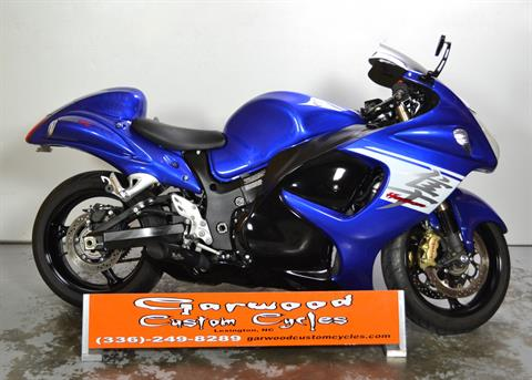 2013 Suzuki GSXR1300 in Lexington, North Carolina