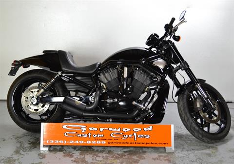 2012 Harley Davidson NIGHT ROD SPECIAL in Lexington, North Carolina