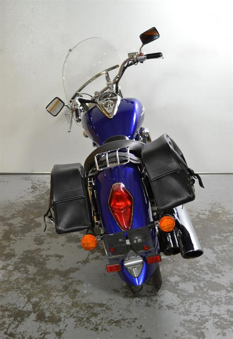 2006 Honda VTX 1300 in Lexington, North Carolina