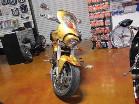 2006 Suzuki M109R in Lexington, North Carolina
