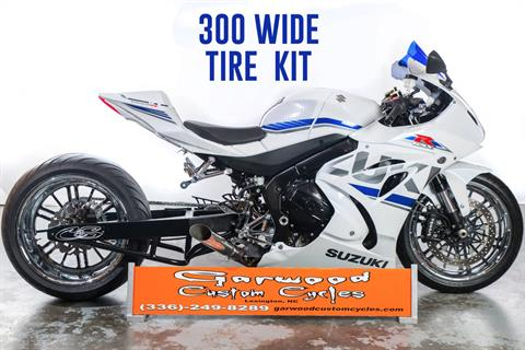 Custom Motorcycles for Sale | Inventory at Garwood Custom
