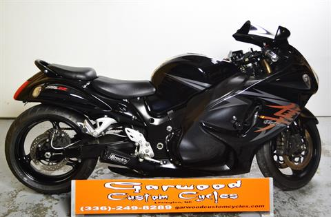 2009 Suzuki GSX1300R in Lexington, North Carolina