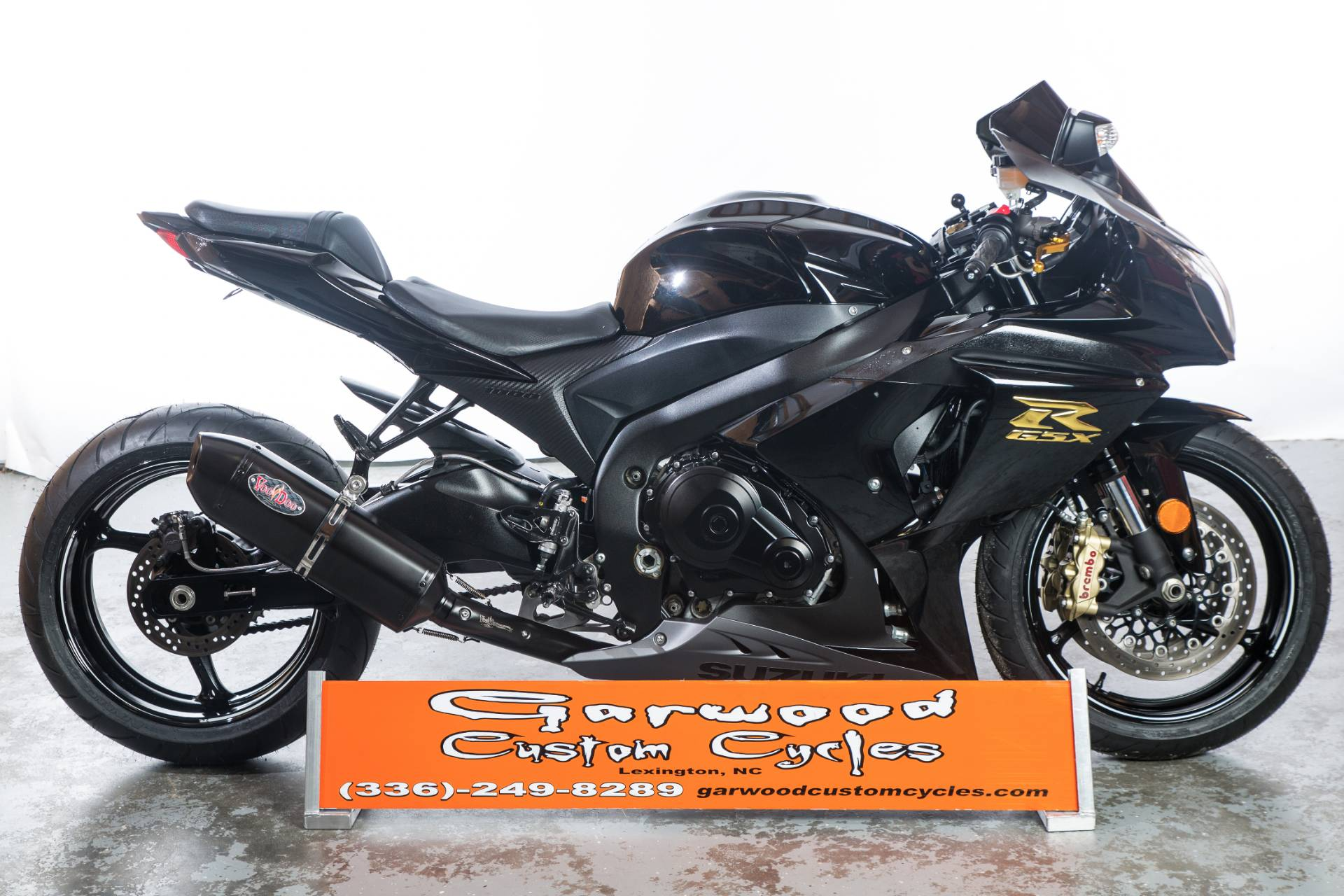2014 Suzuki GSX-R 1000 in Lexington, North Carolina