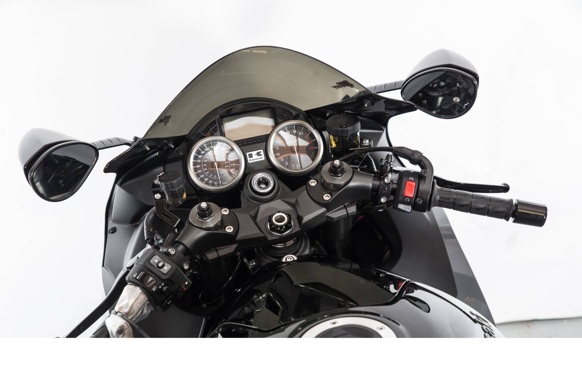 2018 Kawasaki ZX1400 in Lexington, North Carolina