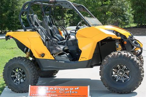 2013 Can-Am MAVERICK 1000R X RS in Lexington, North Carolina