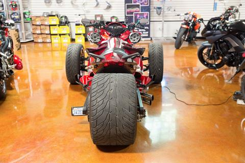 2010 Can-Am Spyder® RS SE5 in Lexington, North Carolina - Photo 5