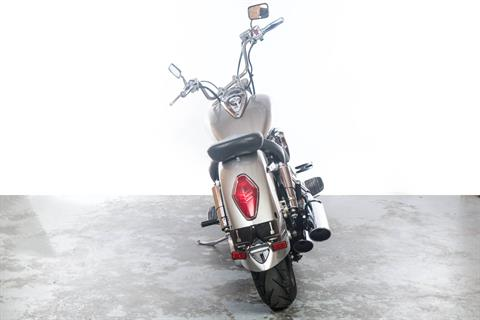 2006 Honda VTX1300 in Lexington, North Carolina