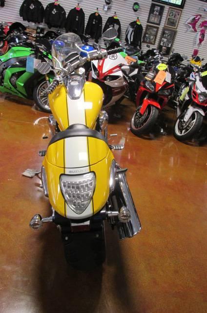 2008 Suzuki M109R in Lexington, North Carolina