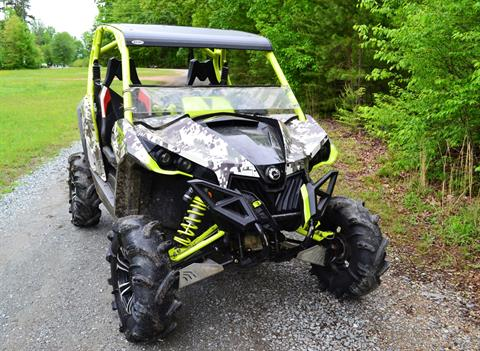 2015 Can-Am Maverick™ X® mr DPS™ 1000R in Lexington, North Carolina