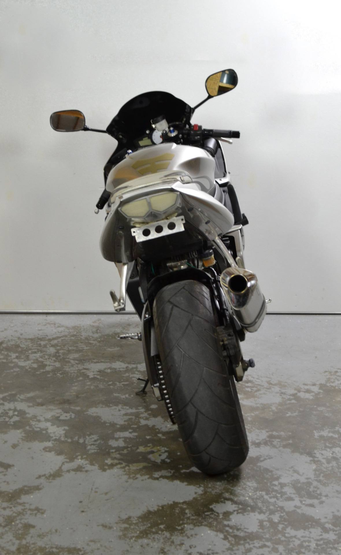 2004 Yamaha R6 in Lexington, North Carolina