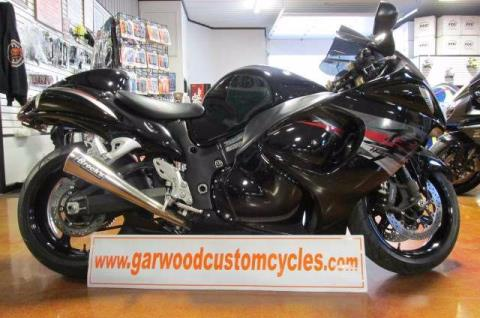 2012 Suzuki GSX1300R in Lexington, North Carolina