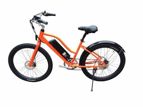 2018 Bintelli Scooters B1 Electric Bicycle in Atlantic Beach, Florida