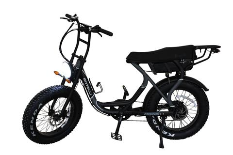 2019 Bintelli Scooters Fusion in Atlantic Beach, Florida