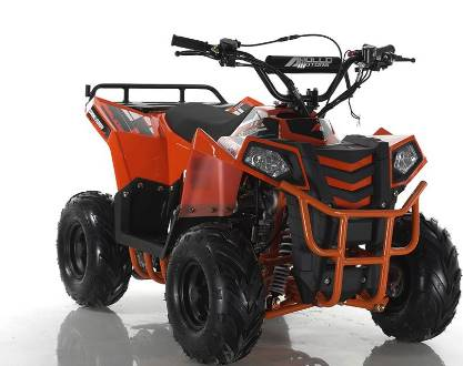 New 2018 Awl Mini Commander Auto With Reverse Atvs In Jacksonville