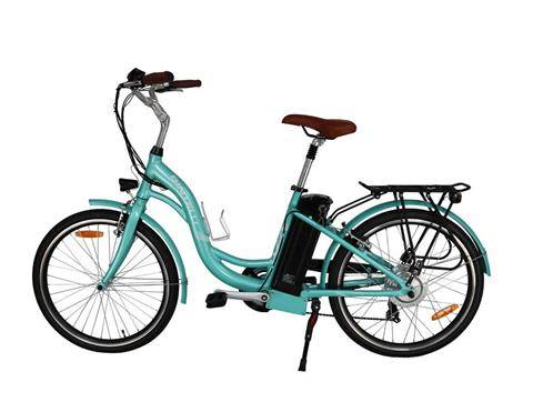 2018 Bintelli Scooters Journey Electric Bike in Atlantic Beach, Florida