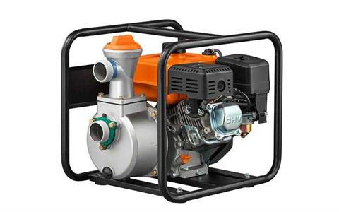 "2018 Generac 2"" CLEAN WATER PUMP in Jacksonville, Florida"
