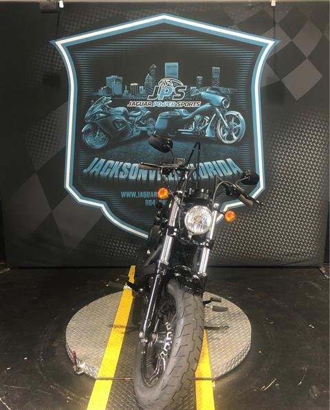 2016 Harley-Davidson Forty-Eight® in Jacksonville, Florida - Photo 4