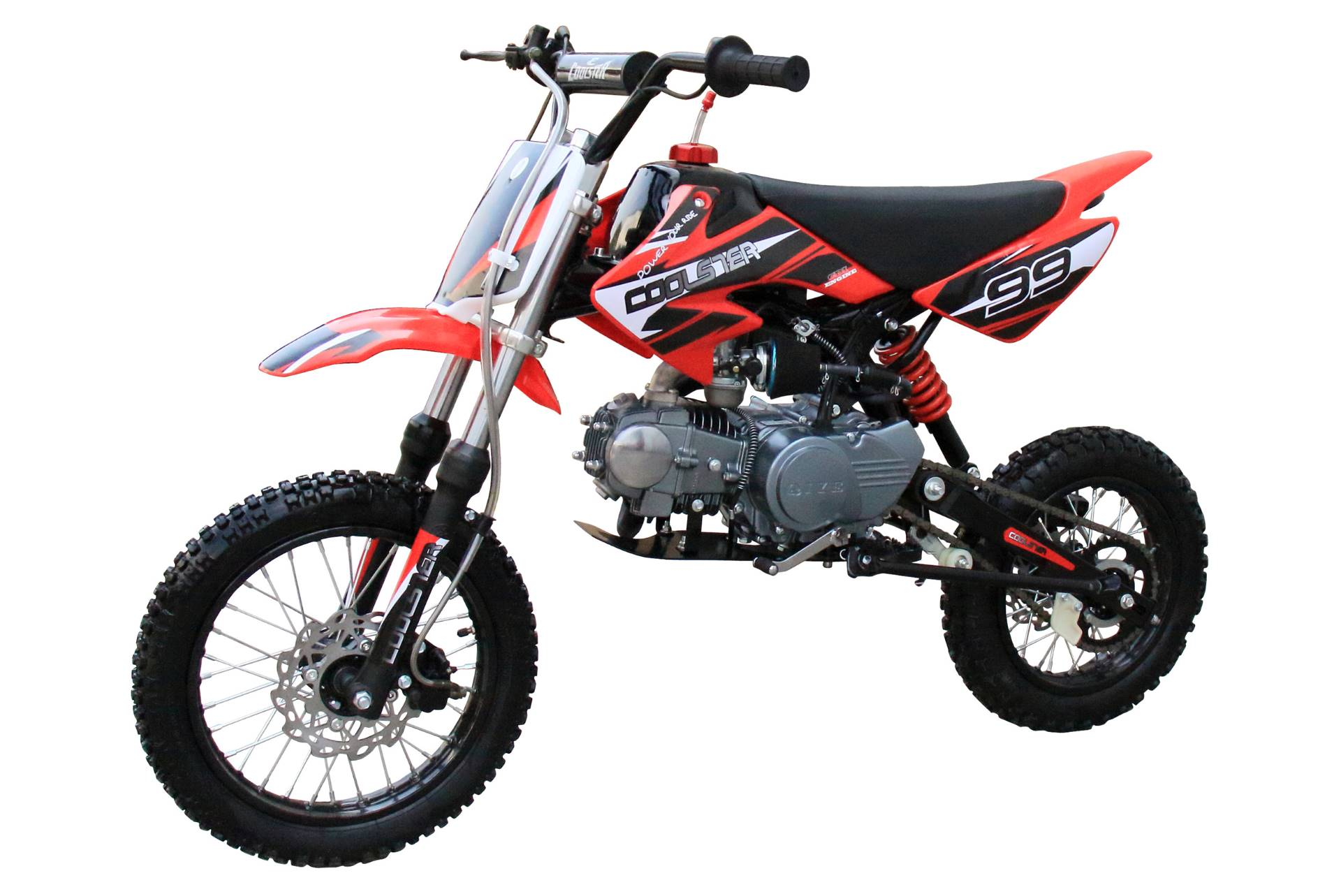 "2019 AWL 125cc Coolster 14"" in Jacksonville, Florida - Photo 1"