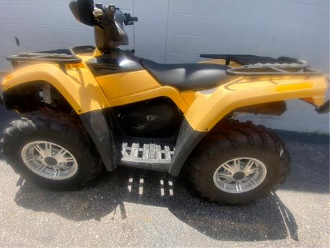 2014 Can-Am Outlander™ XT™ 400 in Jacksonville, Florida - Photo 3