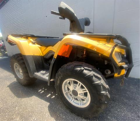 2014 Can-Am Outlander™ XT™ 400 in Jacksonville, Florida - Photo 5