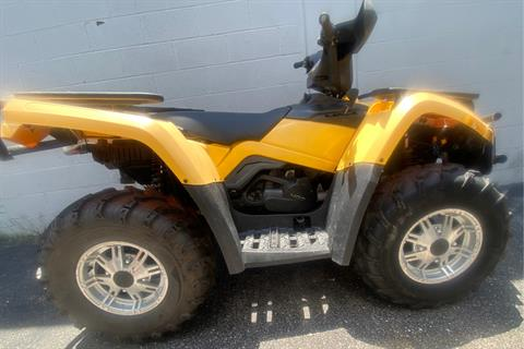 2014 Can-Am Outlander™ XT™ 400 in Jacksonville, Florida - Photo 6