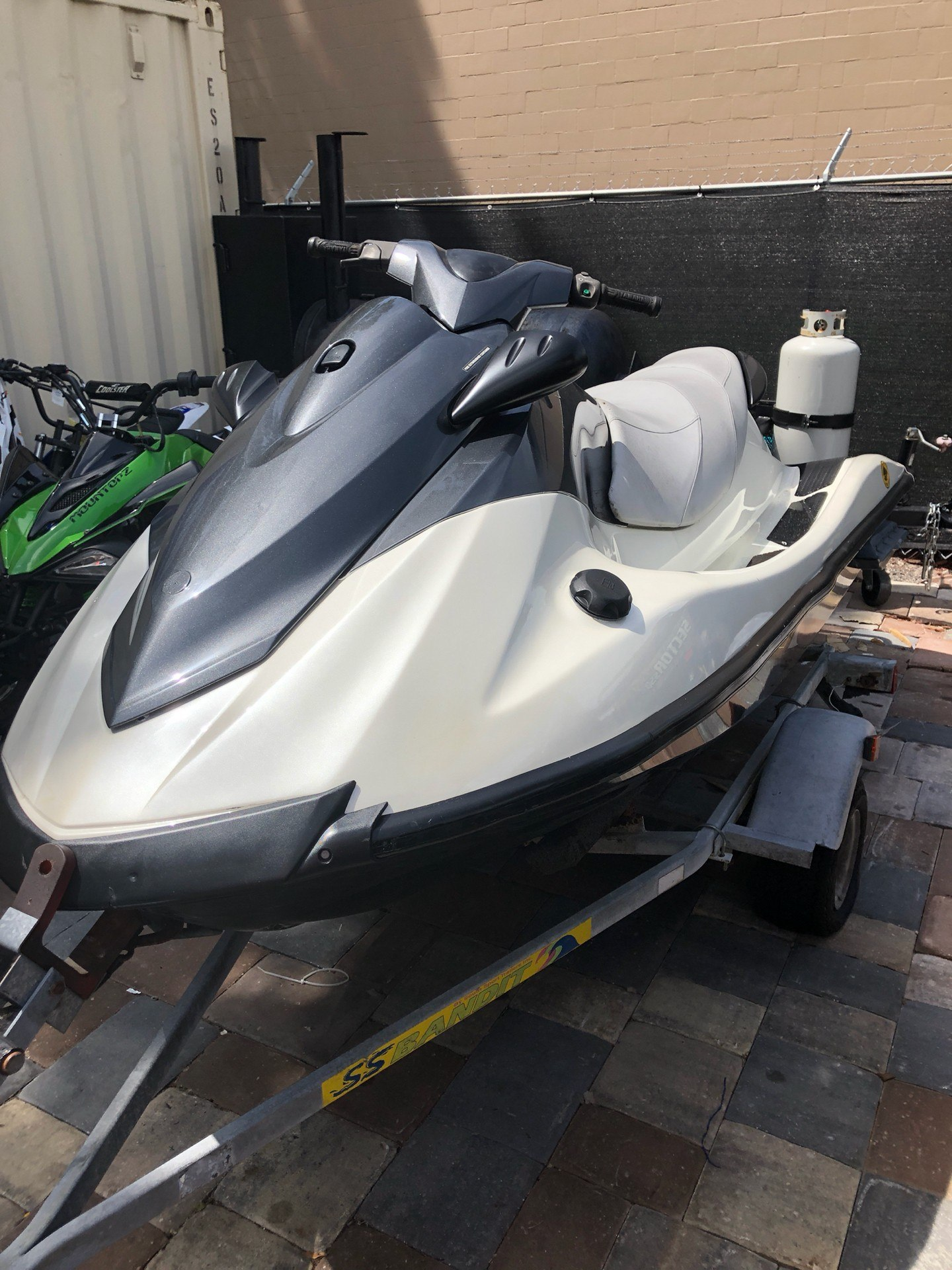 2014 Yamaha VX Deluxe for sale 157217