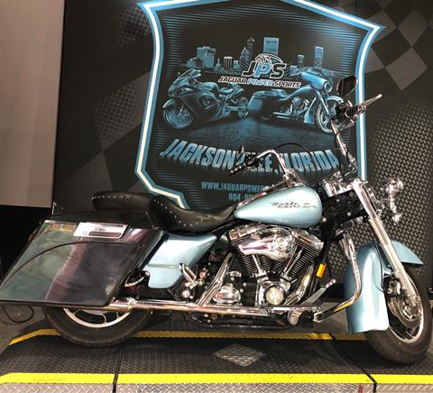 2007 Harley-Davidson FLHRS Road King® Custom in Jacksonville, Florida