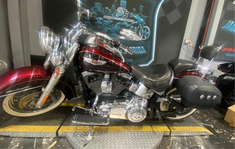 2015 Harley-Davidson Softail® Deluxe in Jacksonville, Florida - Photo 3