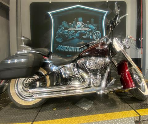 2015 Harley-Davidson Softail® Deluxe in Jacksonville, Florida - Photo 6