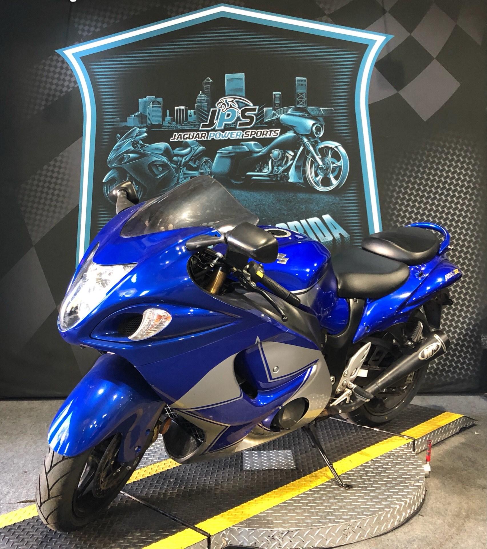 2015 Suzuki Hayabusa for sale 97543
