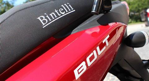 2019 Bintelli 149cc Bolt in Jacksonville, Florida - Photo 5