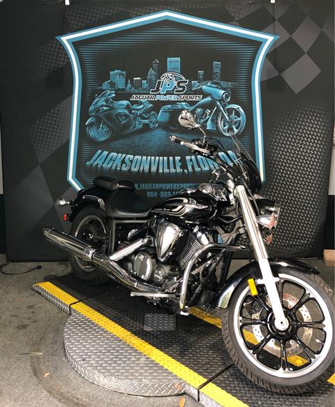 2015 Yamaha V Star 950 in Jacksonville, Florida