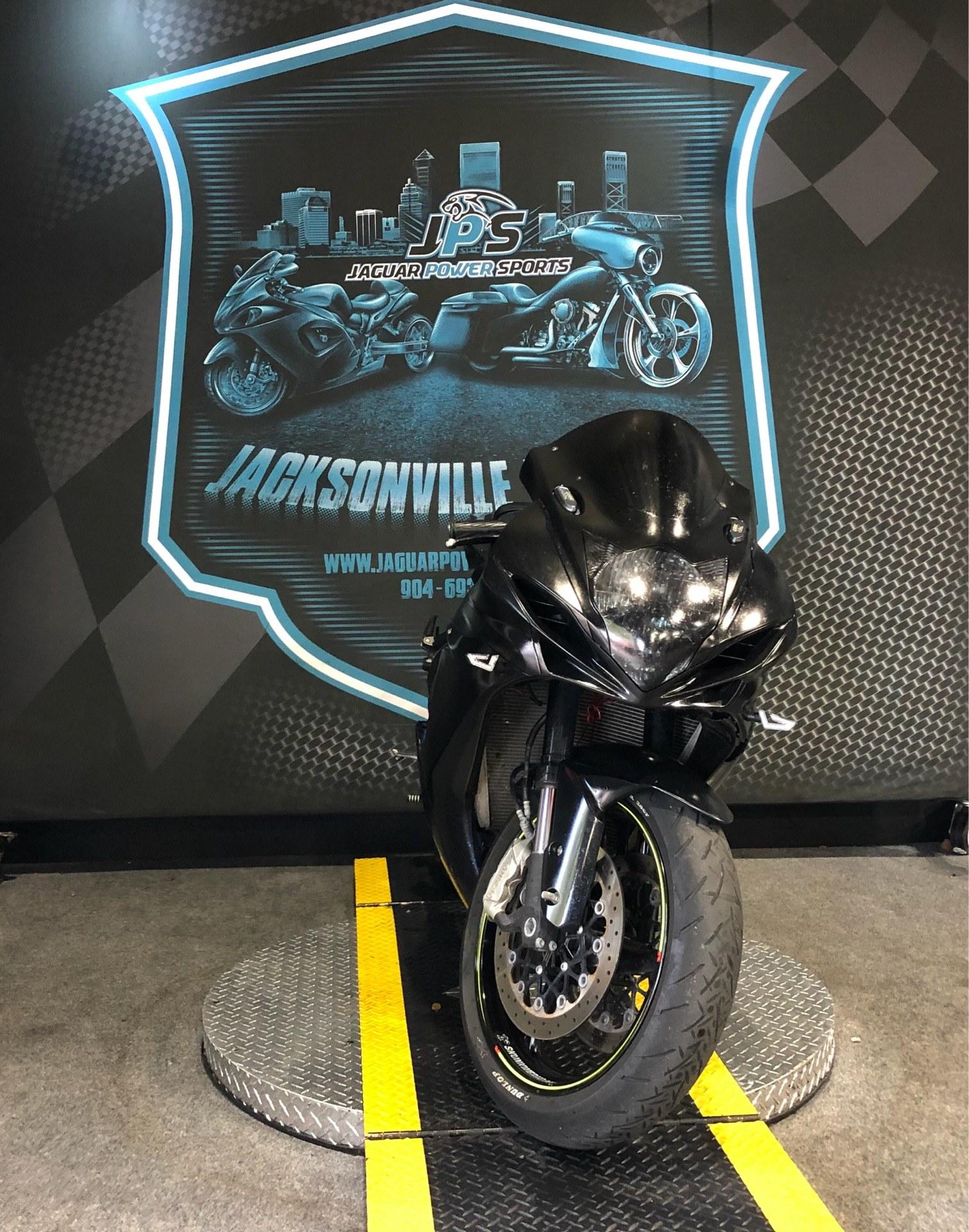 used 2015 suzuki gsx r600 motorcycles in jacksonville fl stock number suz100608. Black Bedroom Furniture Sets. Home Design Ideas