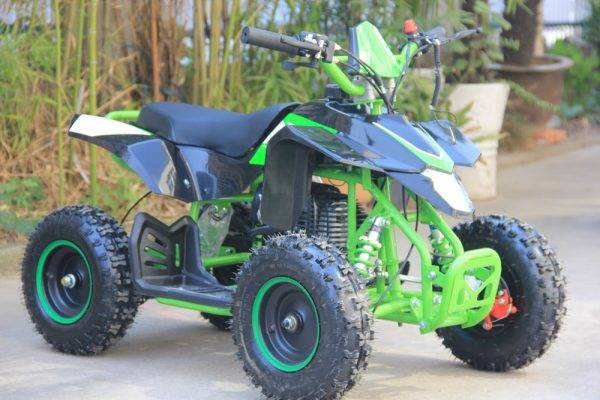 2020 Bintelli 40cc Mini Sport ATV in Jacksonville, Florida - Photo 1