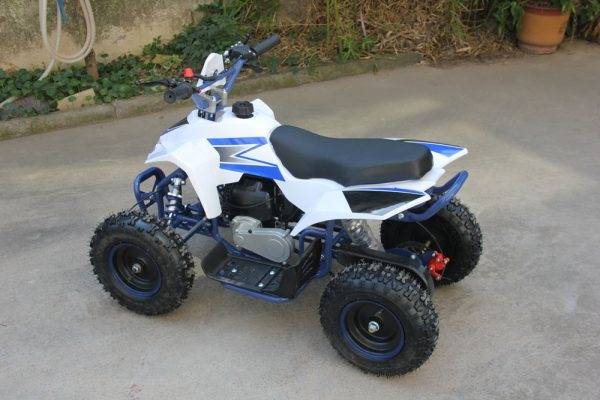 2020 Bintelli 40cc Mini Sport ATV in Jacksonville, Florida - Photo 2