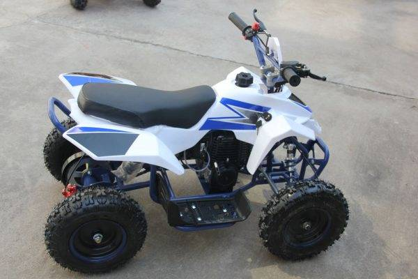 2020 Bintelli 40cc Mini Sport ATV in Jacksonville, Florida - Photo 3