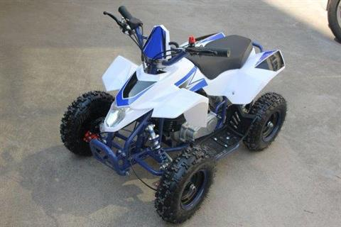 2020 Bintelli 40cc Mini Sport ATV in Jacksonville, Florida - Photo 4