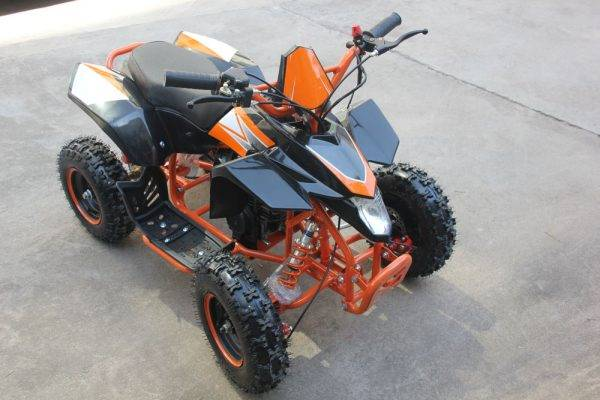 2020 Bintelli 40cc Mini Sport ATV in Jacksonville, Florida - Photo 7