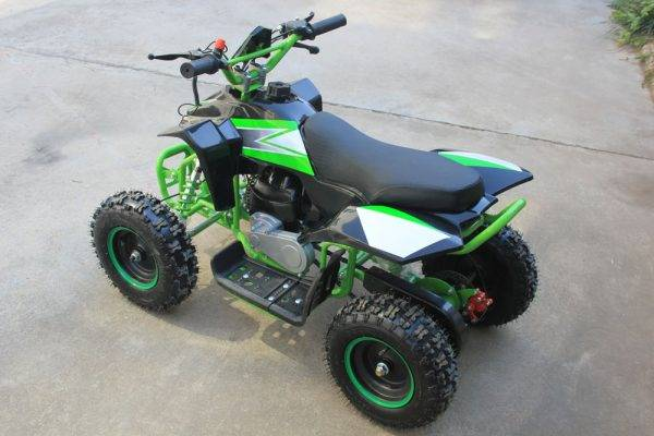 2020 Bintelli 40cc Mini Sport ATV in Jacksonville, Florida - Photo 8