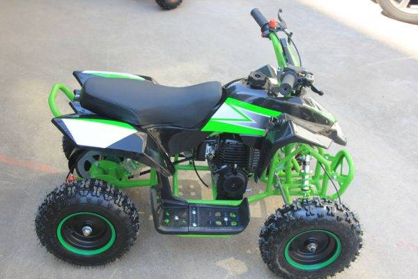 2020 Bintelli 40cc Mini Sport ATV in Jacksonville, Florida - Photo 9