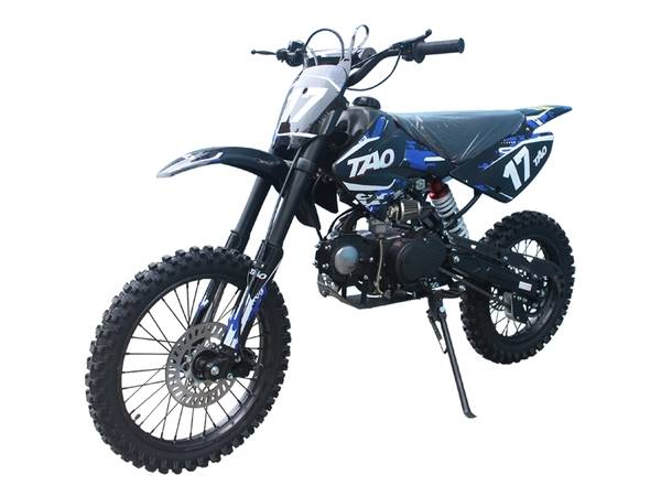 2017 Taotao USA DB17 DirtBike in Jacksonville, Florida - Photo 1