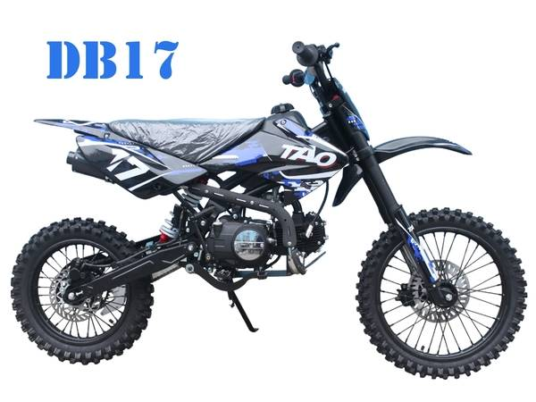 2017 Taotao USA DB17 DirtBike in Jacksonville, Florida - Photo 2