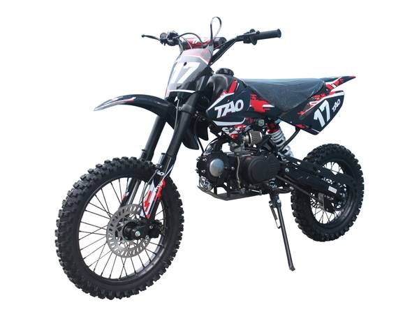 2017 Taotao USA DB17 DirtBike in Jacksonville, Florida