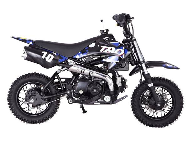 2017 Taotao USA DB10 DirtBike in Jacksonville, Florida