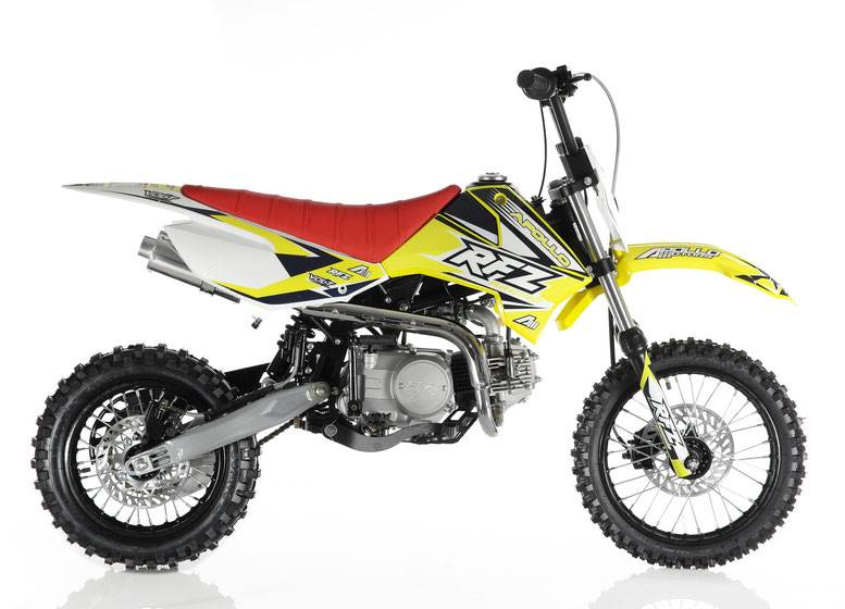 2019 Cougar X4 Dirt Bike in Jacksonville, Florida - Photo 4