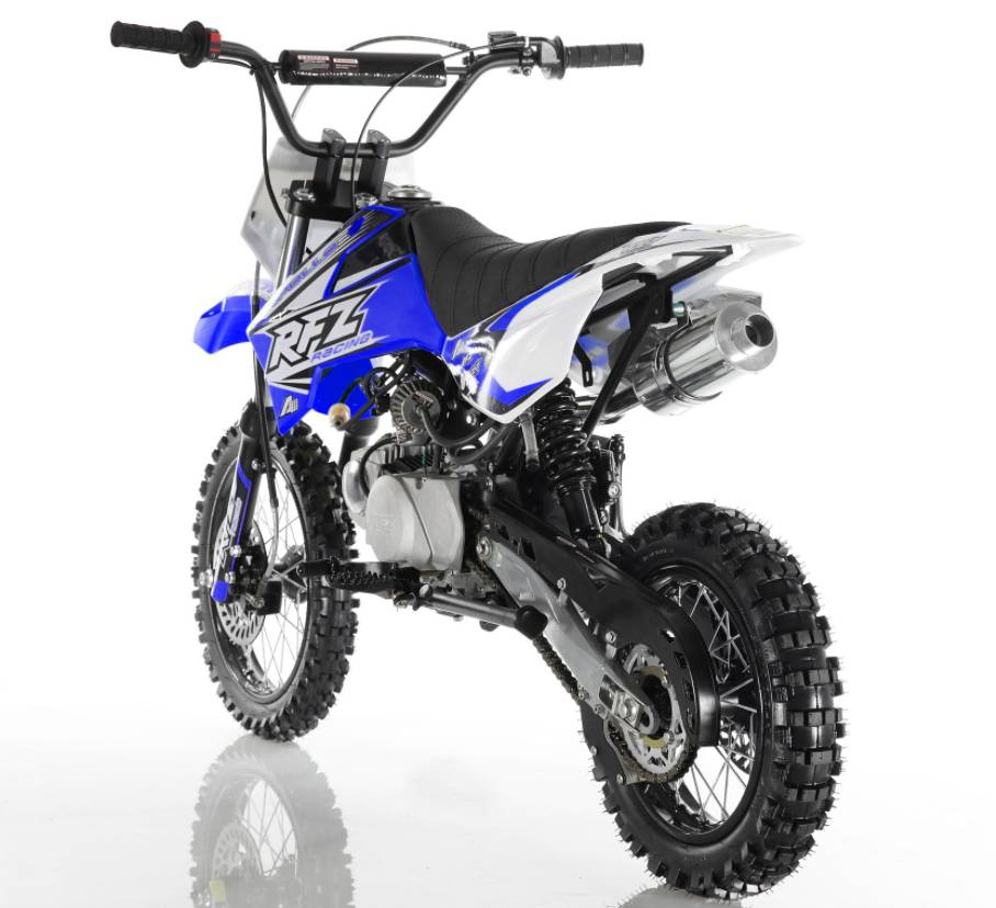 2019 Cougar X4 Dirt Bike in Jacksonville, Florida - Photo 7