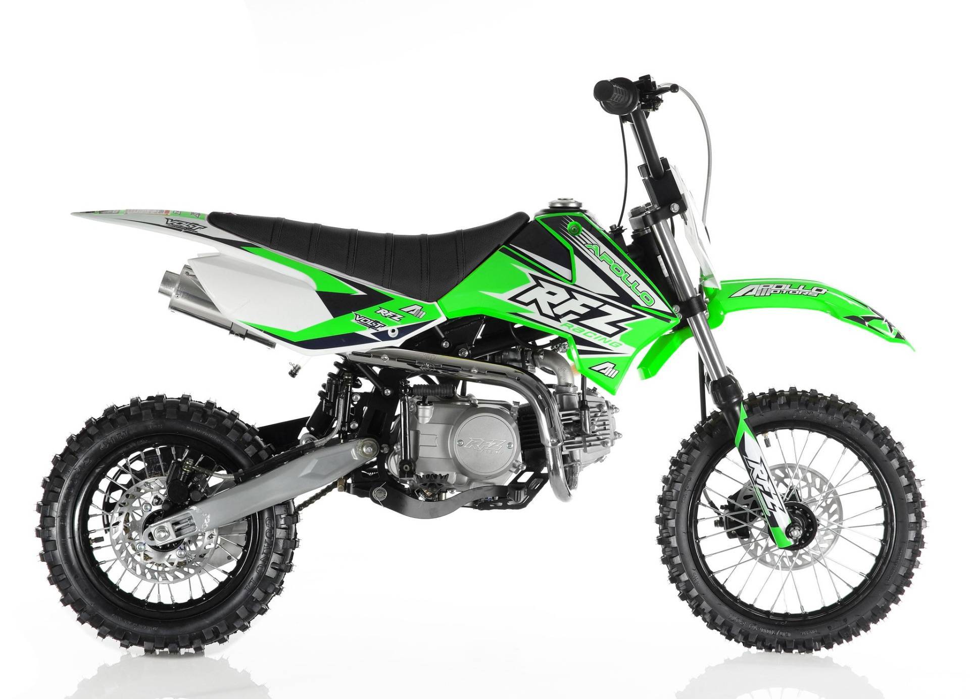 2019 Cougar X4 Dirt Bike in Jacksonville, Florida - Photo 8