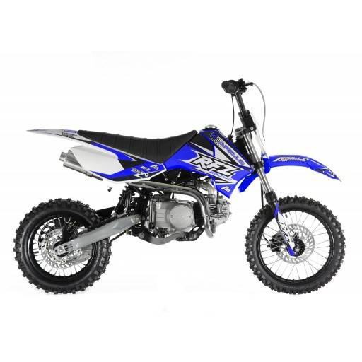 2019 Cougar X4 Dirt Bike in Jacksonville, Florida - Photo 9