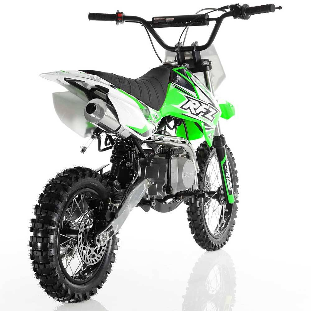 2019 Cougar X4 Dirt Bike in Jacksonville, Florida - Photo 10